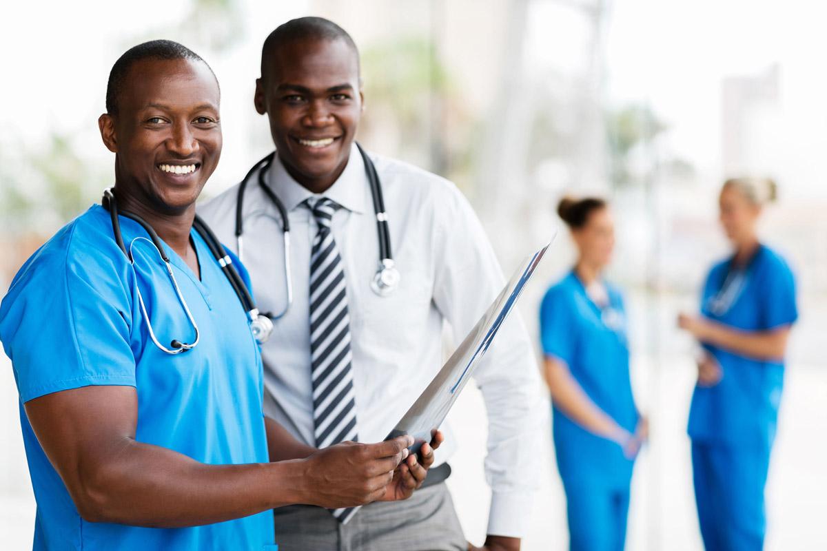 Allmed Health Professionals