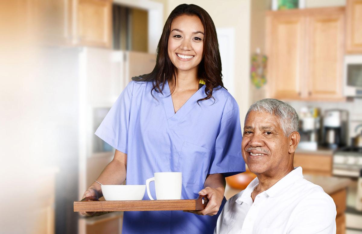 Home Care Frail Care