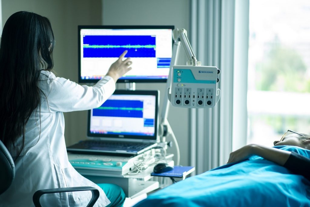 Home care nursing get's clinical